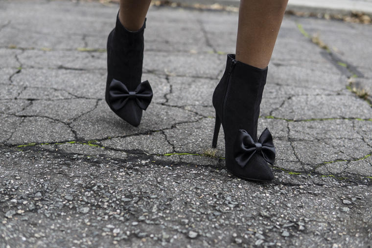 DIY: HOW TO MAKE A BOW WITH NO SEWING! BOW BOOT